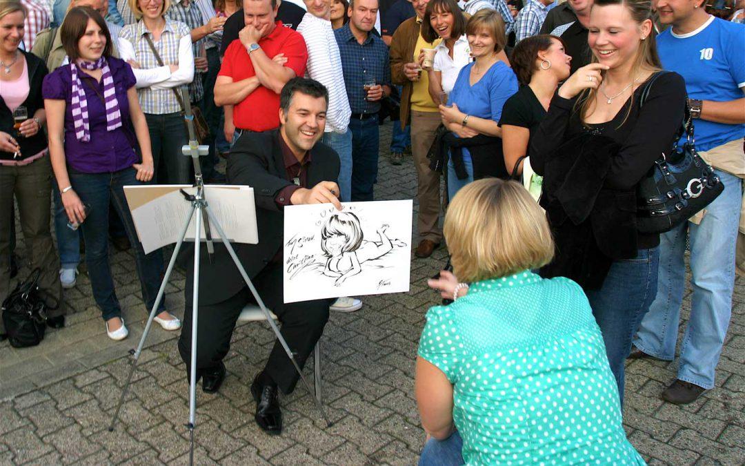 Karikaturist