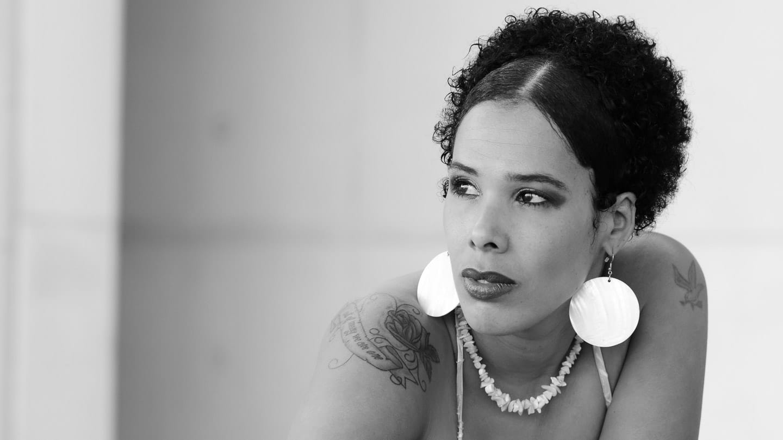 Soul Sängerin