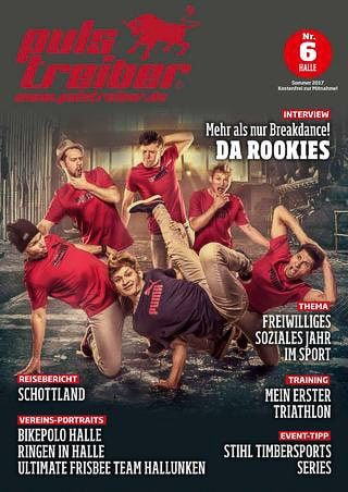 Da Rookies Breakdance Worldchampions