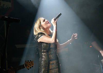 Sängerin Tamara