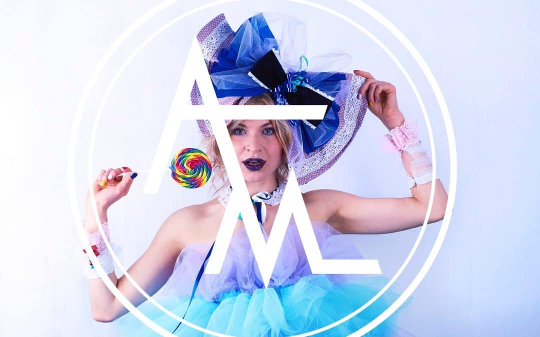 Sängerin Anna M