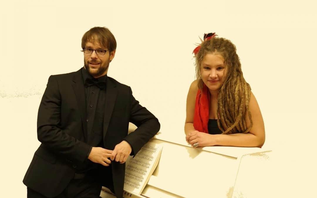 Duo Klavier und Gesang