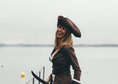 Seemannstochter